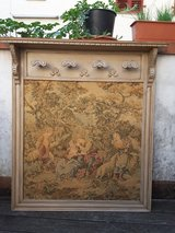 Vintage French Tapestry in Ramstein, Germany