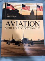 Aviation & The Role of Government in Osan AB, South Korea