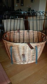 Dog/Cat basket for bycicle in Baumholder, GE