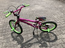 "20"" Girls BMX Style Bicycle in Ramstein, Germany"