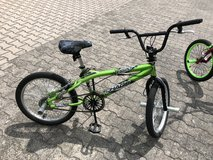 "Boys 20"" BMX style bicycle in Ramstein, Germany"