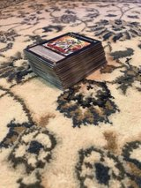 Yugioh Cards in Ramstein, Germany