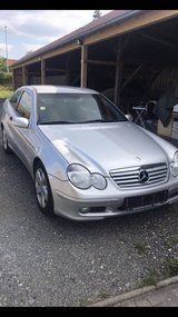 Mercedes Benz CL 180 Kompressor, automatic in Grafenwoehr, GE