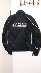 Motorcycle Jacket (Men) in Coldspring, Texas