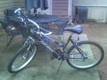 "24"" & 26"" Mountain Bikes in Hampton, Virginia"