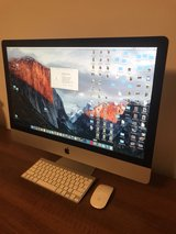 "27"" Mac Desktop in Hill AFB, UT"