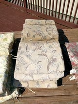 Patio cushions in Clarksville, Tennessee