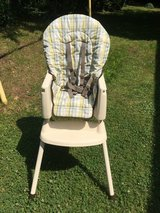 Graco simple switch high chair in Stuttgart, GE