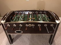 Sportcraft Unicorn Foosball Table in Schaumburg, Illinois