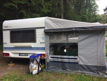 Hobby camper for Sale in Stuttgart, GE