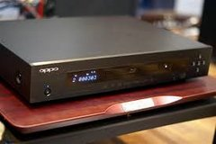 OPPO BDP-103 BLU-RAY DISC PLAYER in Beaufort, South Carolina