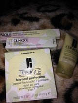 Clinique make up in Baytown, Texas