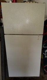 Garage refrigerator in Kingwood, Texas