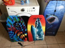 Kids body boards in Lawton, Oklahoma