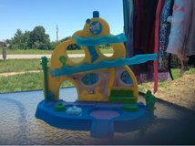 bubble guppies in Fort Knox, Kentucky