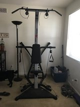 bowflex xtreme in Fort Meade, Maryland