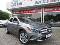 2017 MERCEDES-BENZ GLA250 TECHNOLOGY 4-MATIC ONLY 10K LOW MILES! in Wiesbaden, GE