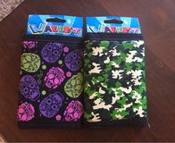 New Wallets in Naperville, Illinois