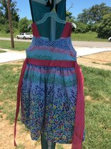 Easter dress in Fort Knox, Kentucky