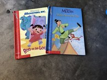 Disney hardcover books in Chicago, Illinois