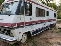 1987 Itasca MotorHome in Fort Polk, Louisiana