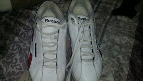 Reebok shoes in Fort Campbell, Kentucky