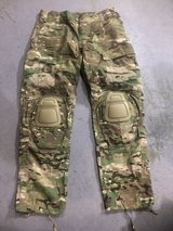 Army Combat Pants in Fort Leonard Wood, Missouri