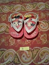 minnie mouse sandals in Fort Campbell, Kentucky