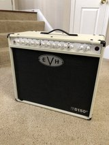 EVH 5150 III Combo + Cover + Amp Stand! in Bolling AFB, DC