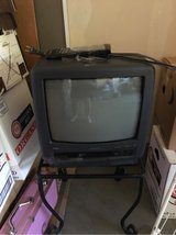 VHS TV (most sought after) in Elgin, Illinois