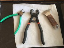 Hand Tools for Stained Glass in Wheaton, Illinois