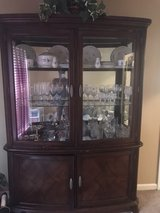 China Cabinet in Fort Jackson, South Carolina