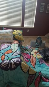 *** Pottery Barn Teen Bedding Set in Fairfield, California