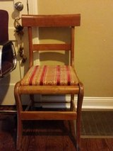 4 vintage fixer upper chairs in Fort Campbell, Kentucky