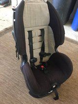 Car seat in Waldorf, Maryland