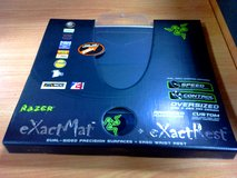 Razer eXactMat Hi End Mouse Pad in 29 Palms, California