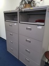 Steelcase filing cabinets in Temecula, California