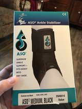 New Ankle Stabilizer in Fort Campbell, Kentucky