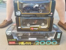 Die Cast Model Cars in Fort Leonard Wood, Missouri
