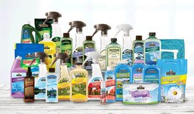 Huge Bundle of Chemical Free Cleaning supplies in Louisville, Kentucky