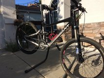 Full Suspension Giant Trance X4 Mountain Bike w/component upgrades. $800 or Best Offer. in Travis AFB, California