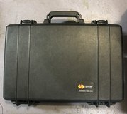 Pelican 1490 Case in Fort Leonard Wood, Missouri