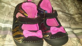 sandals in Fort Campbell, Kentucky