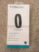 Fitbit Alta in Sandwich, Illinois