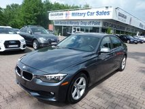 US Spec 2014 BMW 320  with Warranty !  Choice of Others ** in Stuttgart, GE