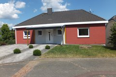 Stand alone house - Welcome home in Ehlenz in Spangdahlem, Germany