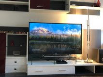 55 inch 4K Ultra HD Smart LED TV in Stuttgart, GE