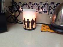 Scentsy Service and Sacrifice Warmer in Okinawa, Japan