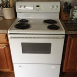 KENMORE STOVE FOR SALE in Beaufort, South Carolina