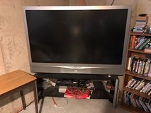 "65"" DLP HD TV in Fort Leonard Wood, Missouri"